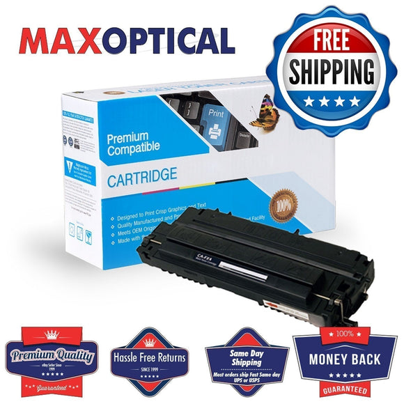 ??  Canon FX4 Compatible Black Toner Cartridge
