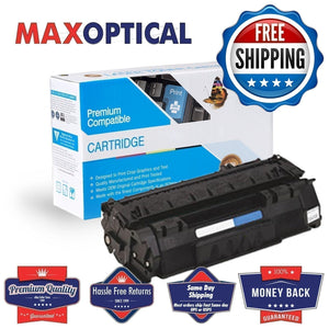 FREE Shipping  For HP Q7551X Hi-Yield Compatible Black Toner Cartridge