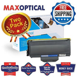 ??  2Pack For Brother TN360 Compatible Black Toner Cartridge