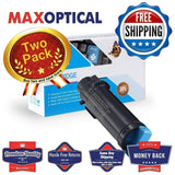 ??  2Pack Dell 593-BBOX Compatible Toner- Cyan