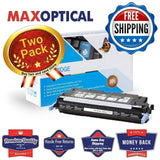 ??  2Pack For HP Q6470A Compatible Black Toner Cartridge