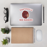 Coatesville Bubble-free stickers