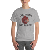 Coatesville Red Raider Short-Sleeve T-Shirt