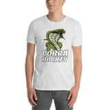 Cobra Hockey Short-Sleeve Unisex T-Shirt