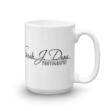Sarah Dane Photography Mug