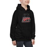 Youth Cross Country Kids Hoodie