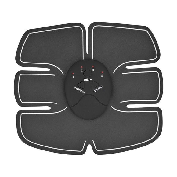 ABS Stimulator for Abdominal Body Shaping Device for Fitness