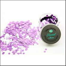 Mermaid Collection Glitter Chunks-Glitter-Treasure Make-Up-(15)Sirena-The Theatrical Make Up Store