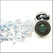 Mermaid Collection Glitter Chunks-Glitter-Treasure Make-Up-(16)Dolphina-The Theatrical Make Up Store