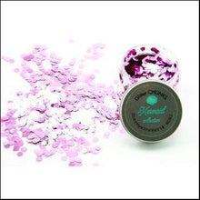 Mermaid Collection Glitter Chunks-Glitter-Treasure Make-Up-(17)Periwinkle-The Theatrical Make Up Store