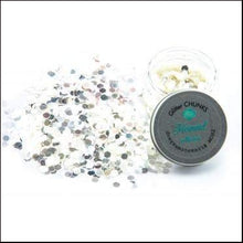 Mermaid Collection Glitter Chunks-Glitter-Treasure Make-Up-(18)Pearl-The Theatrical Make Up Store