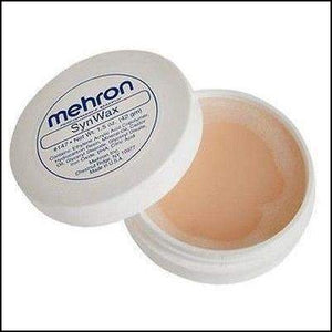 Mehron Synwax 1.5oz-Face Paint & Stage Makeup-Mehron-The Theatrical Make Up Store