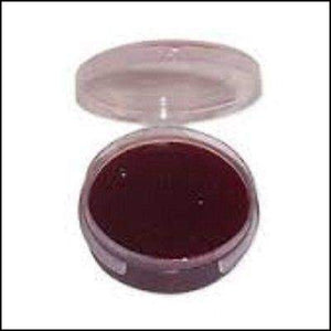 Mehron Coagulated Fake Blood Theatrical Make Up Special FX-Bloods-Mehron-0.5oz-The Theatrical Make Up Store