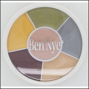 Ben Nye Theatrical Wheel Death Special Effects-Make Up Wheels-Ben nye-The Theatrical Make Up Store