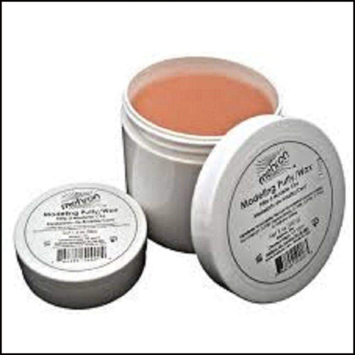 Mehron Modeling Putty / Wax-Face Putty & Wax-Mehron-The Theatrical Make Up Store