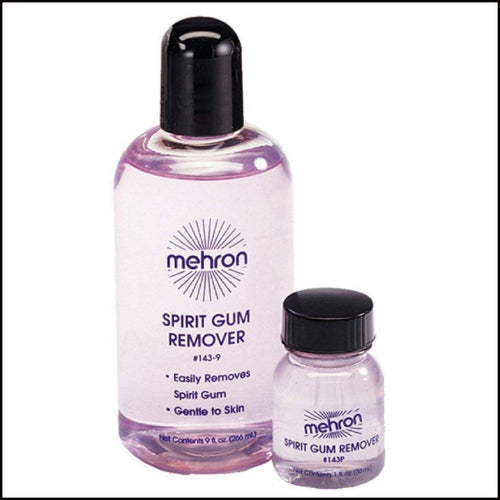 Mehron Spirit Gum Remover-Spirit Gums & Removers-Mehron-The Theatrical Make Up Store