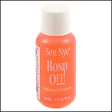 Ben Nye Bond Off-Spirit Gums & Removers-Ben Nye-0.5oz-The Theatrical Make Up Store