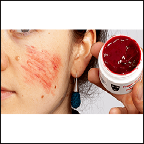 Kryolan Fresh Scratch Blood Effect-Bloods-Kryolan-The Theatrical Make Up Store