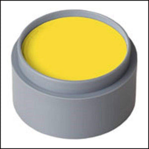 Water Based Bright Yellow 203