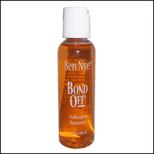 Ben Nye Bond Off-Spirit Gums & Removers-Ben Nye-2oz-The Theatrical Make Up Store
