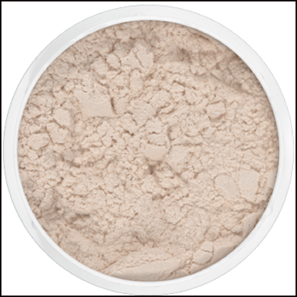 Kryolan Dermacolor Fixing Powder 20g-Face Powders-Kryolan-P3-The Theatrical Make Up Store