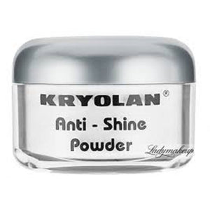 Kryolan Anti-Shine Powder