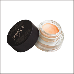 MeMeMe DewPots-Eye Shadow-The Theatrical Make Up Store-Coral Blossom-The Theatrical Make Up Store