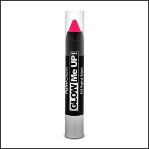PaintGlow Glow in The Dark Paint Stick-Other Face Makeup-PaintGlow-The Theatrical Make Up Store