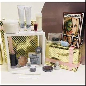 Grimas Special Effects Starter Kit-Sets & Kits-Grimas-The Theatrical Make Up Store