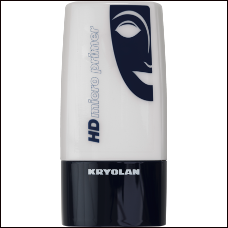 Kryolan HD Micro Primer-The Theatrical Make Up Store-The Theatrical Make Up Store