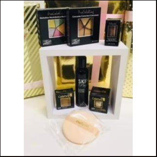 Mehron Gift Box-Sets & Kits-The Theatrical Make Up Store-The Theatrical Make Up Store
