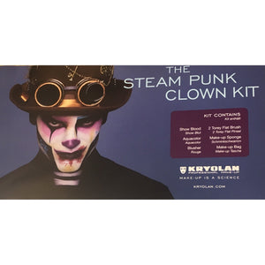 Steam Punk Clown Kit