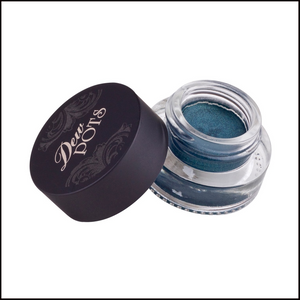MeMeMe DewPots-Eye Shadow-The Theatrical Make Up Store-Silent Storm-The Theatrical Make Up Store