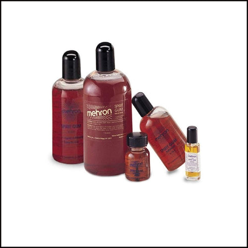 Mehron Spirit Gum-Spirit Gums & Removers-Mehron-The Theatrical Make Up Store