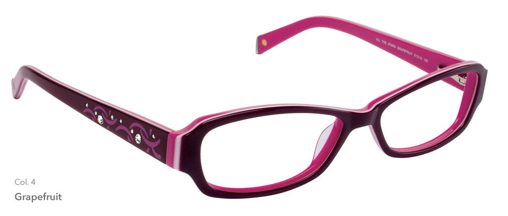 All the Stars - Lisa Loeb Eyewear