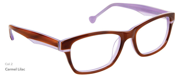 Colored Times - Lisa Loeb Eyewear