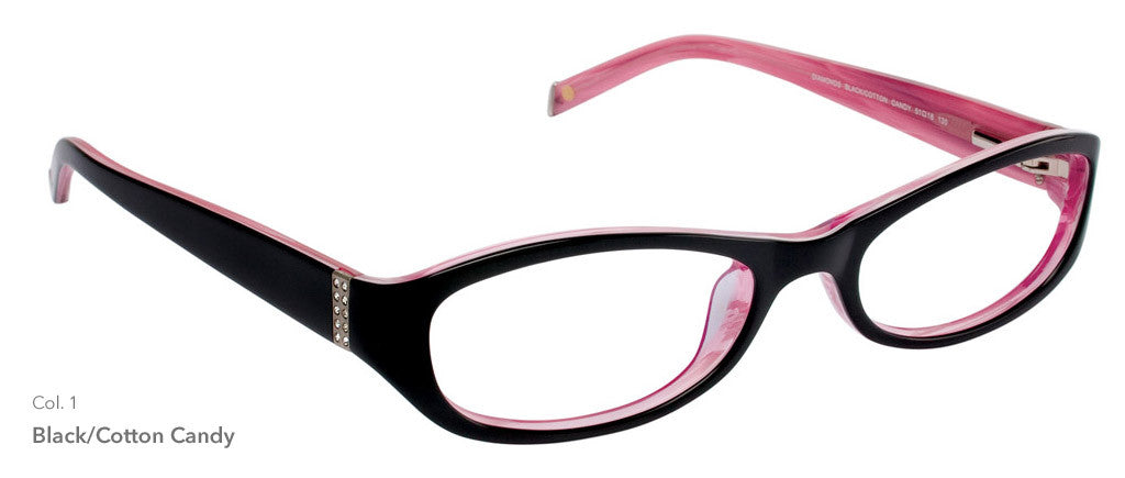 Diamonds - Lisa Loeb Eyewear