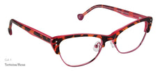 Eyes On Me - Lisa Loeb Eyewear
