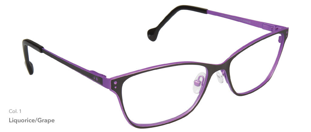 Face - Lisa Loeb Eyewear
