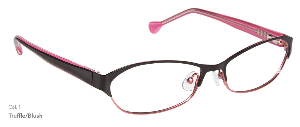Falling In Love - Lisa Loeb Eyewear