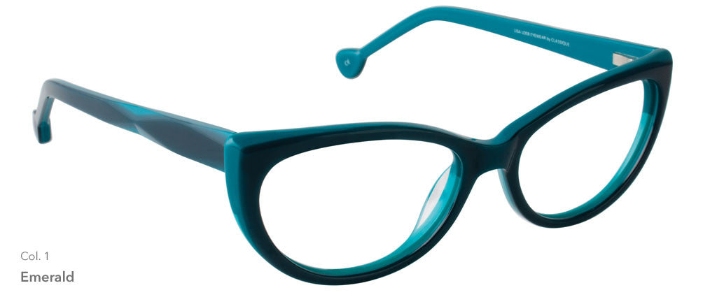 Heart Beat - Lisa Loeb Eyewear