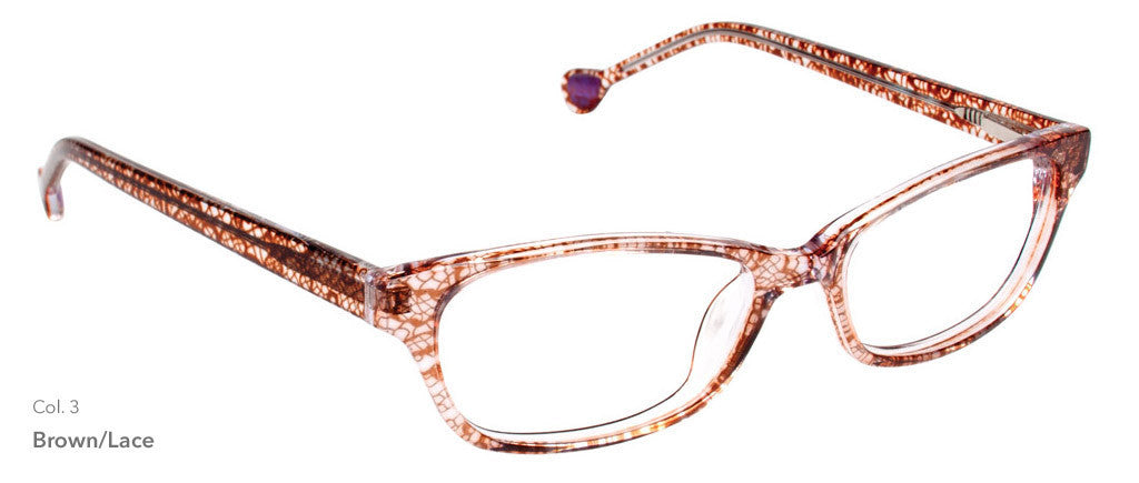 Hot Minute - Lisa Loeb Eyewear