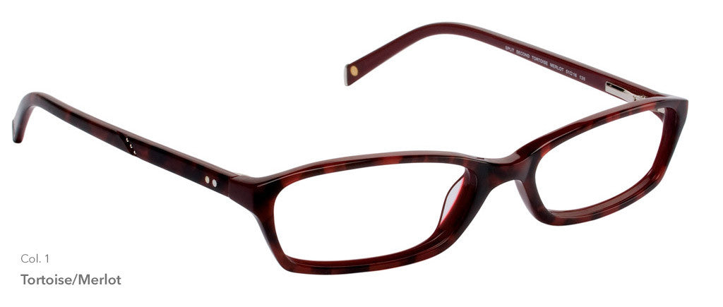 Split Second - Lisa Loeb Eyewear