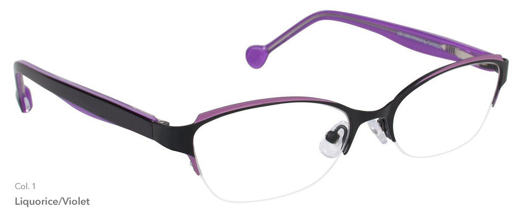 Treasure - Lisa Loeb Eyewear