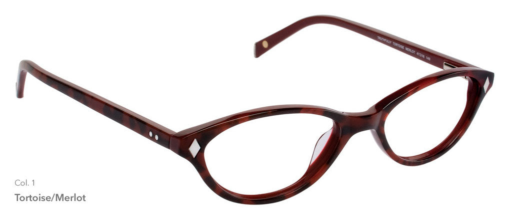 Truthfully - Lisa Loeb Eyewear