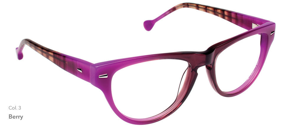 Weak Day - Lisa Loeb Eyewear