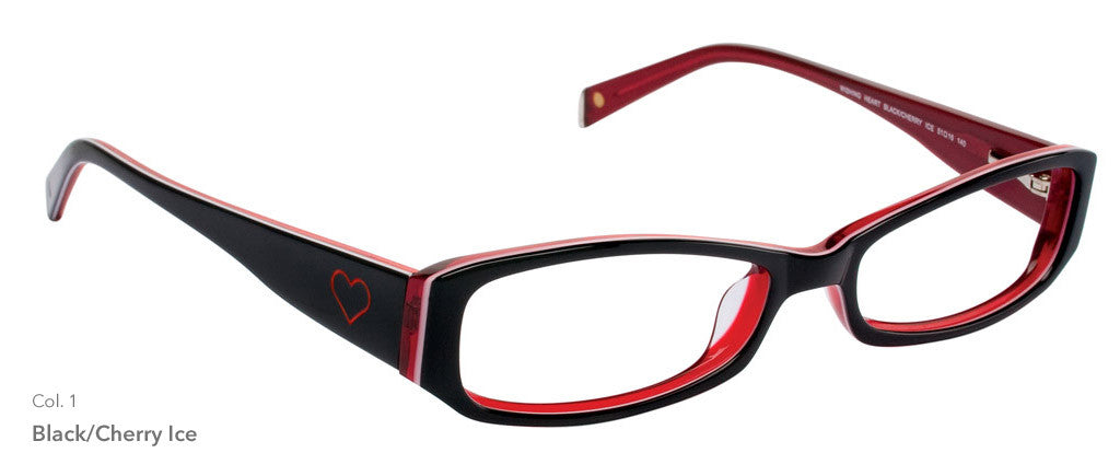 Wishing Heart - Lisa Loeb Eyewear