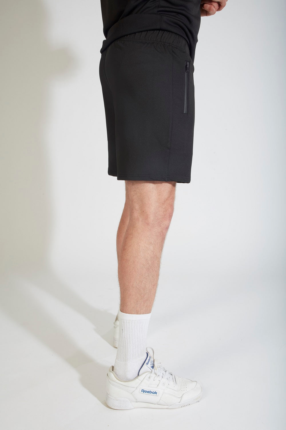 Performa Tapered Shorts