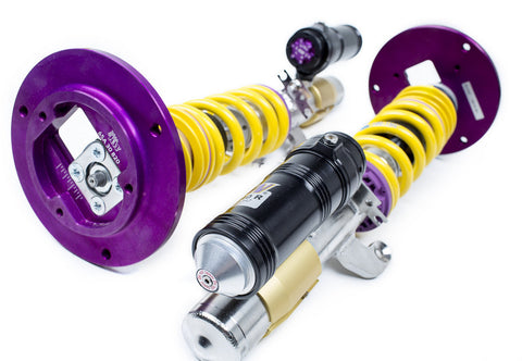 KW 2-Way Adjustable Clubsport Coilover Kit - F8X M3/M4