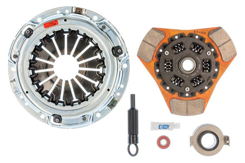 Exedy Stage 2 Cerametallic Clutch Kit - 86